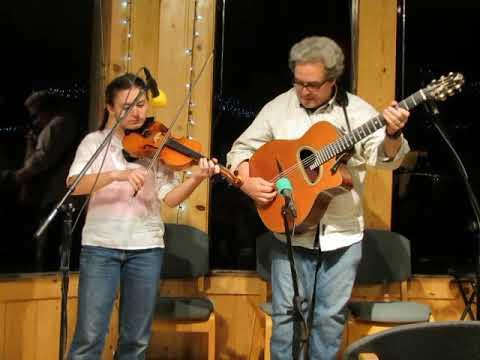 """Fiddoodlin'"" performed by Maria McArthur and Raul Reynoso"