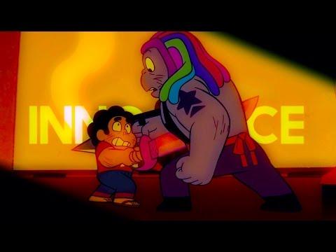 Steven Universe MV: INNOCENCE (Madeon)