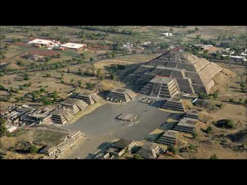 Mexico Unexplained:  Teotihuacan, The Lost City of the Gods