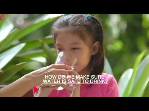 Manila Water Lakbayan Video (English)