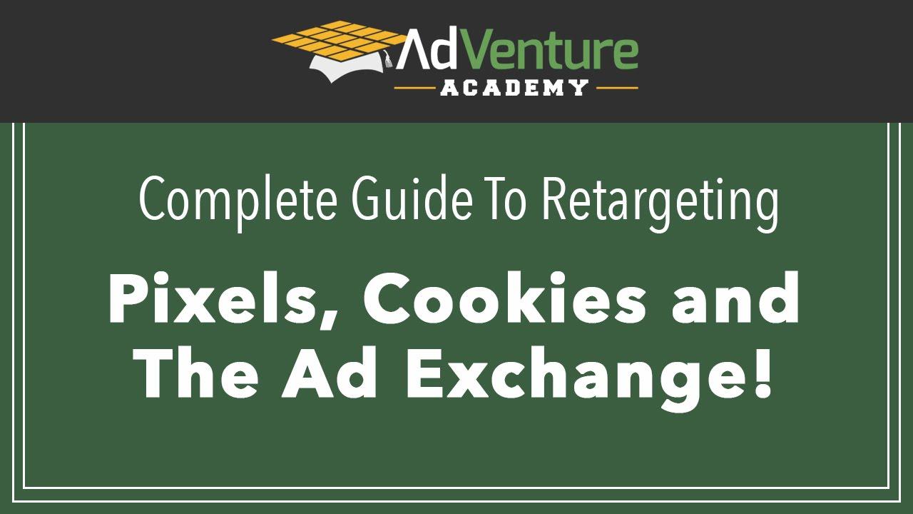 How Retargeting Ads Work | Retargeting Pixels & The Remarketing Cookie Process