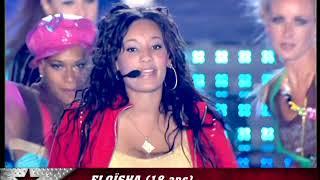 Download Video Star Academy 6 France HD -  P1 7   Eloïsha & Ludovic   MEDLEY MP3 3GP MP4