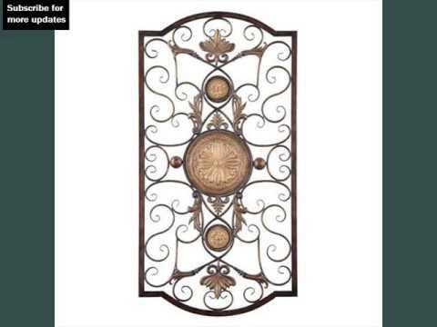 decoration-ideas-&-collcetion- -metal-wall-decor