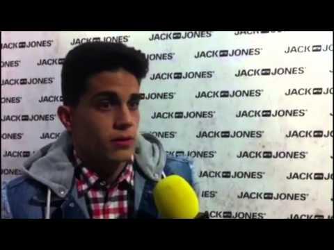 Entrevista a Marc Bartra
