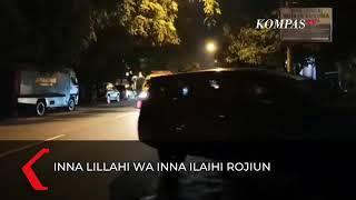 Gambar cover Ibunda Presiden Jokowi, Sujiatmi Notomihardjo Tutup Usia