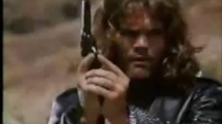 Ring Of Fire II - Don Wilson vs Ian Jacklin - Final fight