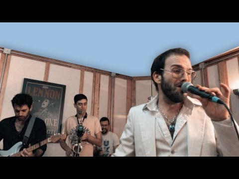 VULFPECK /// Half of the Way (feat. Theo Katzman)