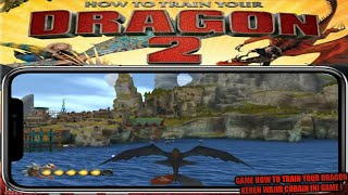 Cara Download Dan Install Game How To Train Your Dragon 2 Di Android