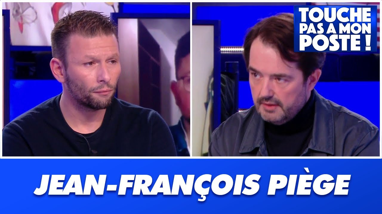 """Replay TPMP : Jean-François Piège : """"Si on nationalise nos fermetures, il faut qu'on nationalise nos pertes"""""""