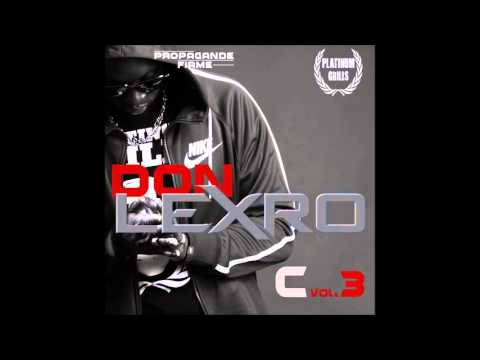 07.Don LEXRO - Trapper #C3