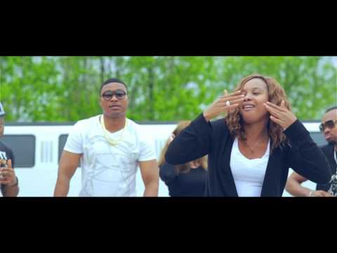 Jimmy J - Boju Boju [Official Video]