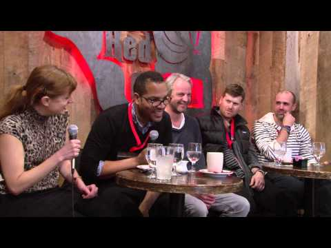 Aspen Shortsfest Filmmaker Talk Balk: 2015 Session 2   Film School Shorts