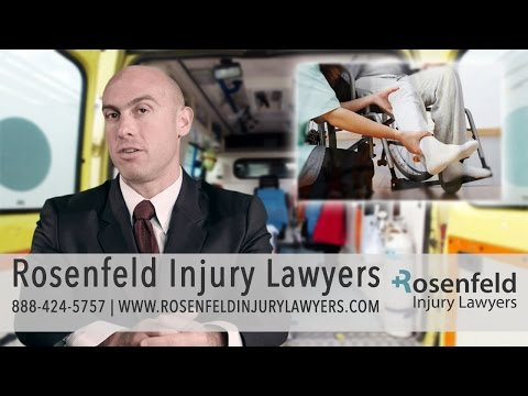 Chicago Personal Injury Attorneys: Rosenfeld Injury Lawyers