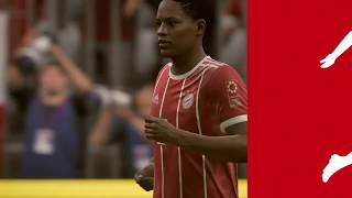 Fifa 18 Chapter 6 The Journey.  Insane 9-0 game / Видео