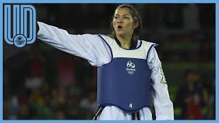 María del Rosario Espinoza considera que la pandemia afectó a esta disciplina y por eso no se consiguieron medallas en los Juegos de Tokio 2020