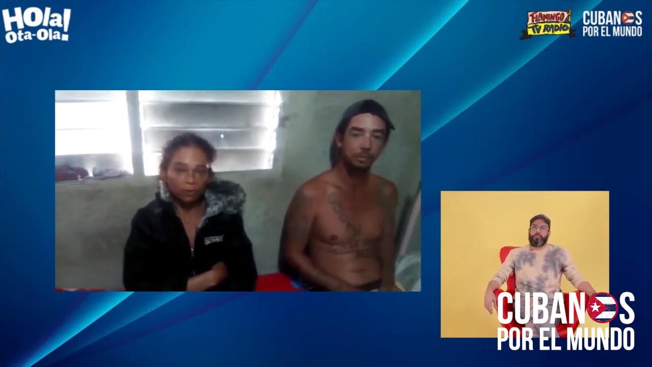 """Activistas cubanos en Camagüey asediados por policía política: """"Corremos riesgo de ser asesinados"""""""