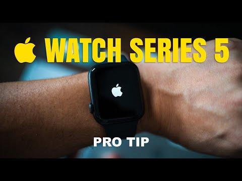 Apple Watch Series 5 | Change the Way You Wear It  | Berad Tech