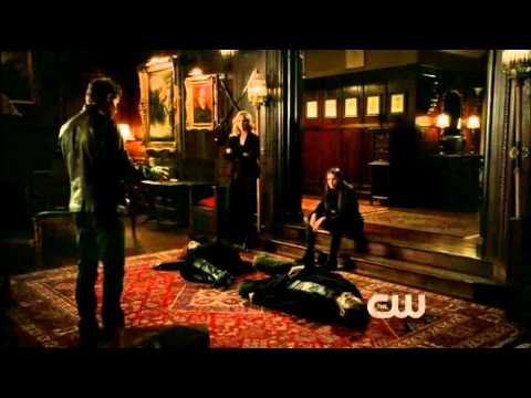 The Vampire Diaries Season 3 Episode 18 - Recap
