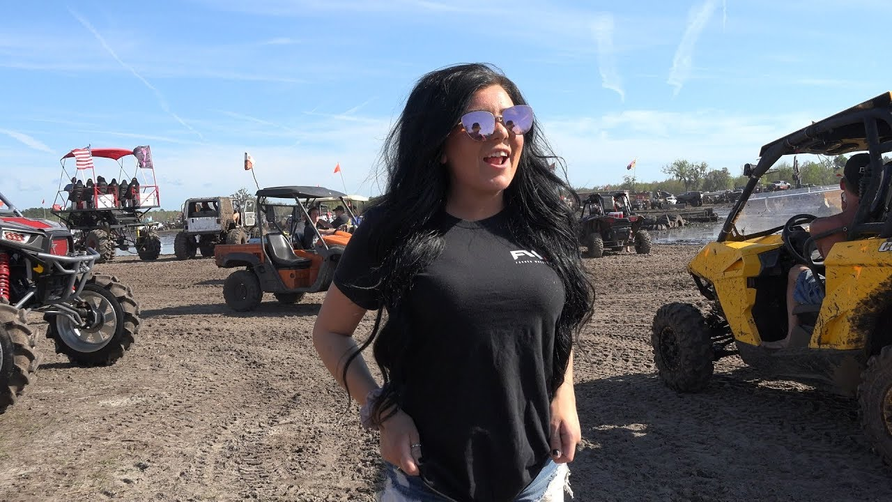 Spring Break 2019 - Iron Horse Mud Ranch