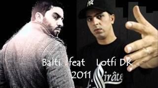 Balti & Lotfi DK & Mister - Vote Ou Rai  2011