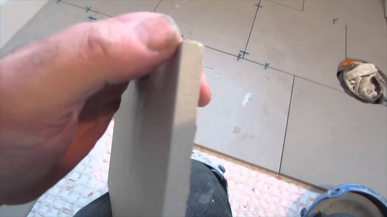 Rectified Tiles Explained - YouTube