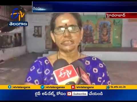 Microquakes strike at Borabanda in Hyderabad