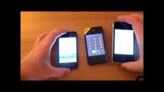 видео Китайский телефон Sciphone I68 4G