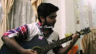 phir bhi tumko chahunga song by arijit singh cove by akash from the movie half girlfriend