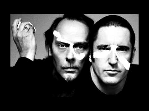 Peter Murphy & Trent Reznor Nightclubbing Iggy Pops Song