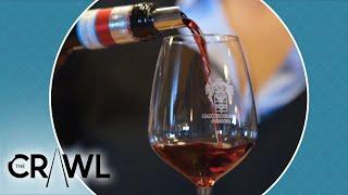 Italian Wineries   The Crawl Italy