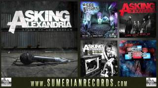 ASKING ALEXANDRIA - Hey There Mr. Brooks