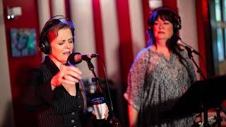 Tierney Sutton & Ann Hampton Callaway   KNKX Studio Session