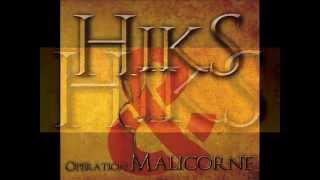 "HIKS opération MALICORNE ""Le prince d"