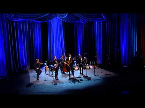 Steep Canyon Rangers | Stand and Deliver