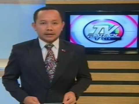 TV Patrol Tacloban - Nov 18, 2016