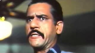 Om Puri, Shakti Kapoor, Marte Dam Tak - Scene 5/10 (k)
