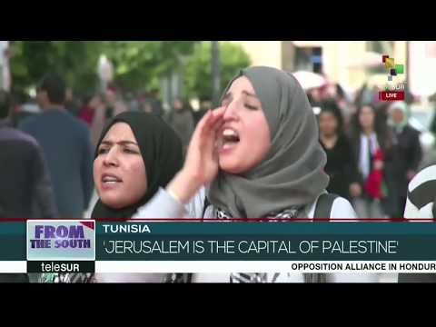 Arabs Are Being Set Up by Trump & Israel