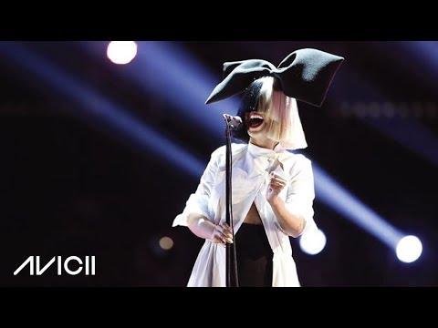 Avicii Ft. Sia - All I Need (Lyric Video)