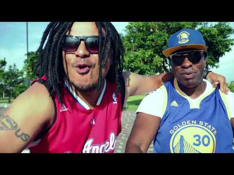 D PASTAH FT  EL SOLDADO - AL MAXIMO REMIX (VIDEO OFICIAL)