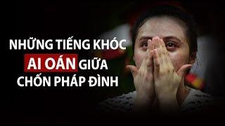 Những tiếng khóc ai oán trong phiên xử hotgirl NGỌC MIU & trùm VĂN KÍNH DƯƠNG | QUỐC CHIẾN Channel