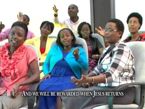 Tugire Urukundo by Ambassadors of Christ Choir