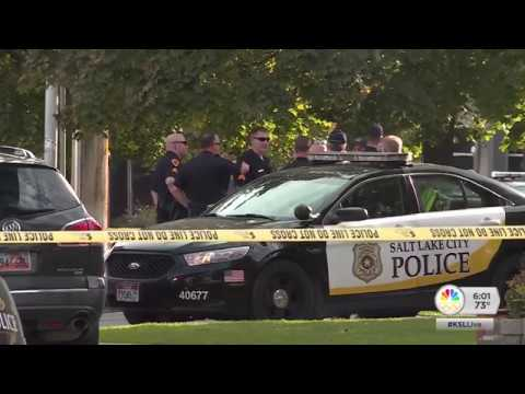 More information comes forth in fatal officer-involved shooting in Salt Lake City