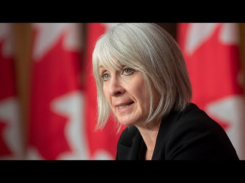 Federal guidance after vaccinations coming 'shortly': Hajdu
