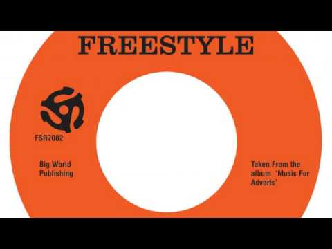 04 Lack of Afro - Freedom (The Gene Dudley Group Remix Instrumental) [Freestyle Records] mp3
