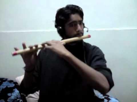 mera dil ye pukare flute bu meeqat baloch