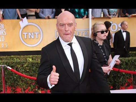 Breaking Bad Alum Dean Norris Joins Scandal Season 7