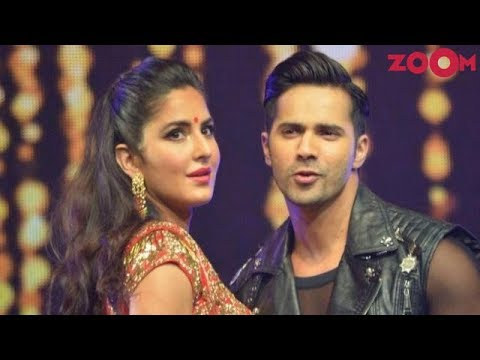 Katrina Kaif And Varun Dhawan Have No Dates For 'ABCD 3'? | Bollywood News