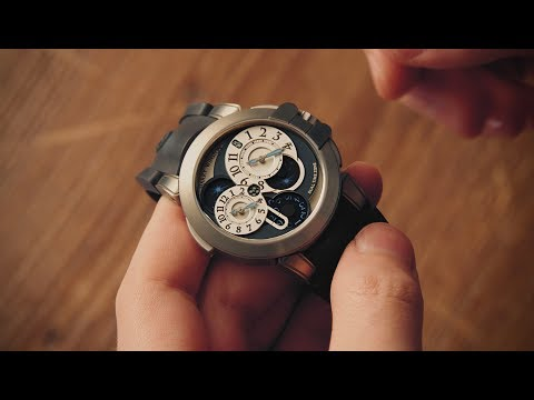 3 Watches You've Never Even Heard Of   Watchfinder & Co.