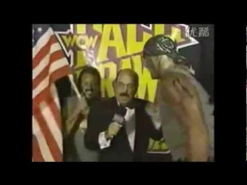 Watch WCW Fall Brawl 1995 Full