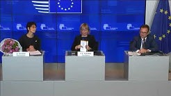#EPSCO: Closing remarks by Aino-Kaisa PEKONEN and Commissioner Marianne THYSSEN